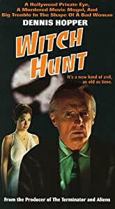 Witch Hunt [VHS]