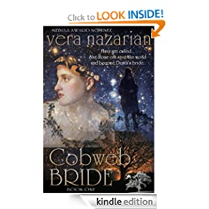 Cobweb Bride (Cobweb Bride Trilogy)