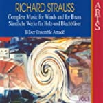 Richard Strauss: Complete Music for W...