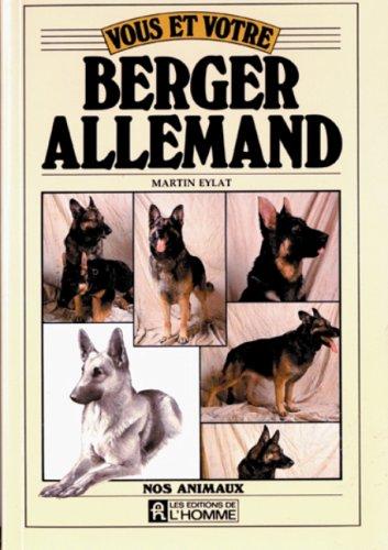 Vous et votre berger allemand