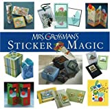 img - for Mrs. Grossman's Sticker Magic book / textbook / text book