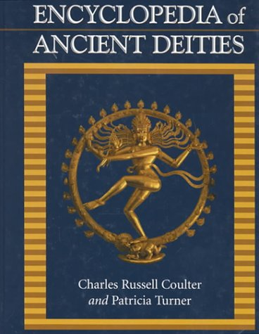 # Encyclopedia of Ancient Deities