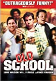 echange, troc Old School (Full Frame Rated Edition) [Import USA Zone 1]