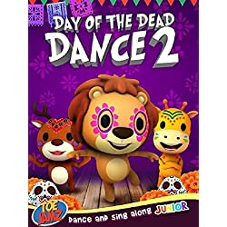 Day Of The Dead Dance 2