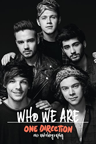 One Direction: Who We Are: Our Official Autobiography (One Direction Kindle compare prices)