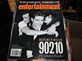 Entertainment Weekly (Beverly Hills 90210 , Luke Perry , Jason Priestley , Shannen Doherty)