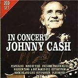 echange, troc Johnny Cash - In Concert