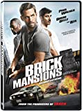 Brick Mansions (Bilingual)