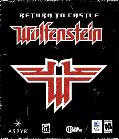 Return to Castle Wolfenstein (Mac)