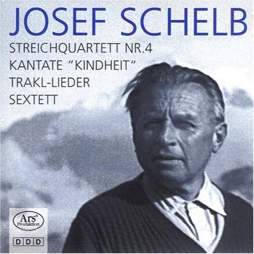 Schelb Streichquart/Kantate
