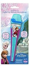 Disney Frozen Singing Light up Microp…