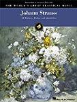 Johann Strauss: 28 Waltzes, Polkas an...