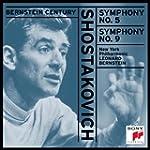 Symphony 5 & 9