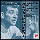 Conducts Shostakovich-Sym 5/9