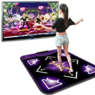 NEW Non-slip Dancing Step Dance Mat M…