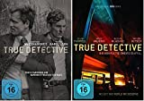 True Detective - Staffel 1+2