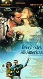 Everybodys All American [VHS]
