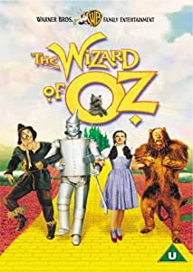 The Wizard of Oz [1939] [DVD]