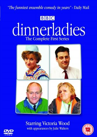 Dinnerladies - The Complete First Series [DVD]