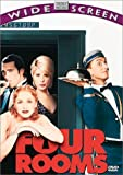 Four Rooms (Widescreen)