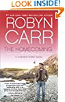 The Homecoming: Book 6 of Thunder Poi...