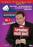 Kalkofes Mattscheibe Vol. 2 - Deloaded (Single Disc Hartz IV Edition)