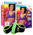 Zumba Fitness World Party (inkl. Fitn...