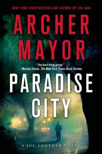 Paradise City (Joe Gunther Mysteries)