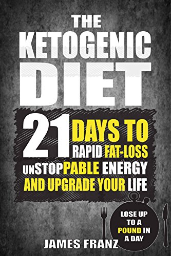 Ketogenic Diet by James Franz ebook deal
