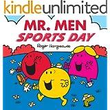 Mr. Men Sports Day (Mr. Men and Little Miss)