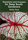 img - for Questions and Answers for Deep South Gardeners book / textbook / text book