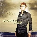 P.S.I LOVE U(DVD付)