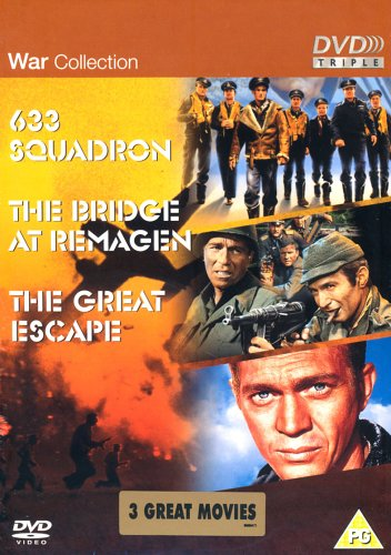 the-war-collection-633-squadron-the-bridge-at-remagen-the-great-escape-dvd