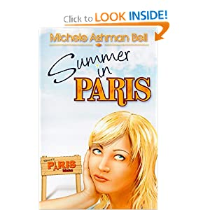Summer in Paris