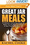 Easy Meal Time's - GREAT JAR MEALS: 2...