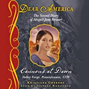 Dear America: Cannons at Dawn | [Kristiana Gregory]