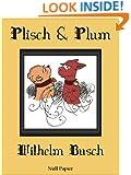 Plisch und Plum (Illustrierte Ausgabe) (German Edition)