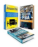 img - for Selling On Amazon Box Set: 10 Tools, 15 Budget Planning Tips And 10 Latest Items That Will Help You Make Profit Using Amazon FBA (Amazon FBA, budget planning, how to make money online) book / textbook / text book