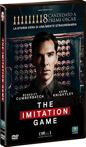 The Imitation Game PDF
