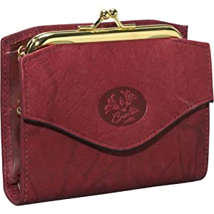 Buxton Heiress French Purse by Buxton