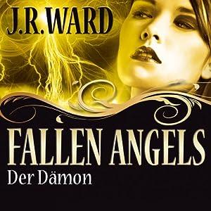 Der Dämon (Fallen Angels 2) Hörbuch