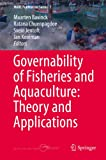 img - for Governability of Fisheries and Aquaculture: Theory and Applications (MARE Publication Series) book / textbook / text book