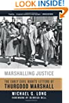 Marshalling Justice: The Early Civil...