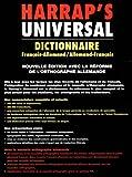 """Afficher """"Dictionnaire français-allemand allemand-français"""""""
