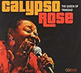 Queen Of Trinidad [CD/DVD Combo] by Calypso Rose (2012-05-04)