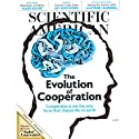 Scientific American, July 2012 Periodical by Scientific American Narrated by Mark Moran