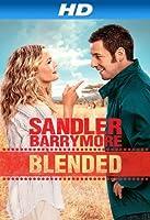 Blended (plus bonus features!) [HD]