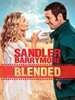 Blended (plus bonus features!) [HD]