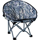 Lucky Bums Moon Chair - - Small