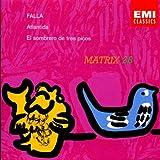 Falla;Atlantida El Sombrerを試聴する